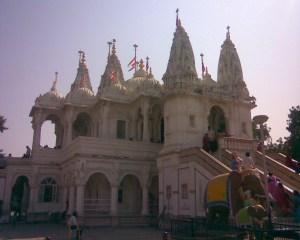 Gondal-Akshar mandir