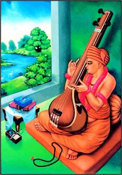 સદગુરુ પ્રેમાનંદ સ્વામી- પ્રેમસખી
