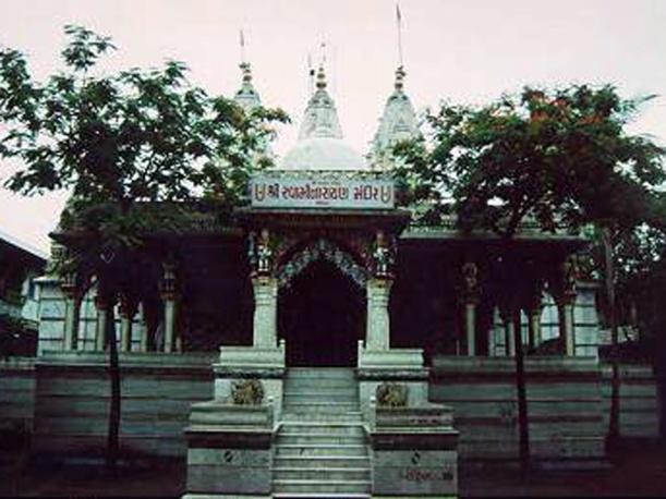 ધોલેરા મંદિર